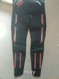 2XU Propel Pro women's wetsuit triathlon open water swimming BNWT RRP £600 Large