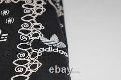 Adidas Originals Paisley Womens Caspsule Long Casual Maxi Bandanna Boho Skirt