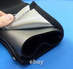 Beaver Ocean-flex 5mm 1 Piece Semi-dry Diving Suit Size XL Extra Large