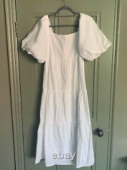 Faithfull the brand Kiona dress