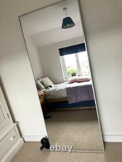 Ikea Hovet Mirror Full Length Large 196x78cm