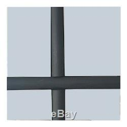 Large Long Wall Mirror Leaner Full Length Floor Bedroom black window style