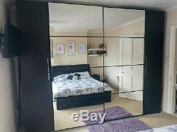Large PAX Ikea Wardrobe