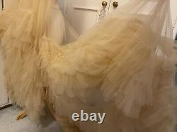 Maternity Dress Photography Props Gown Robe