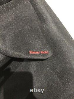 Simone Rocha X H&M Tote Bag (only) Black Very Rare Won In H&M Competition