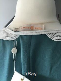 Tory burch maxi dress UNWORN With Tags Size US 14/UK16