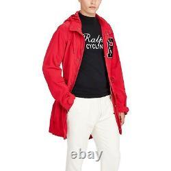1 995 $ Purple Label Cycling Tour De Ralph Lauren New York Parka Coat Jacket