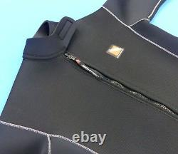 Beaver Ocean-flex 5mm 1 Pièce Combinaison De Plongée Semi-sèche Taille XL Extra Large