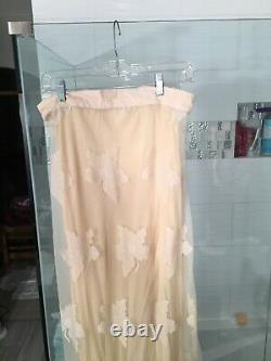 Chasing Unicorns Head In The Clouds Maxi Jupe-nouveau Avec Tags