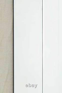 Extra Large Wall Mirror Full Length Silver Home Decor 5ft9 X 2f9 174cm X 85cm