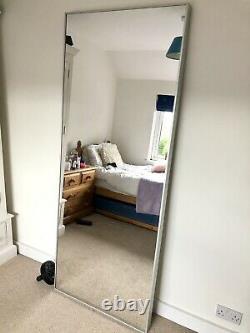 Ikea Hovet Miroir Pleine Longueur Grande 196x78cm