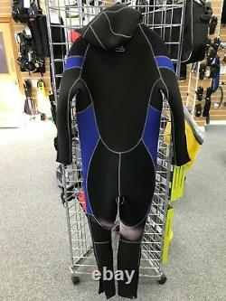 Mesdames Subgear 7mm Wetsuit Grand