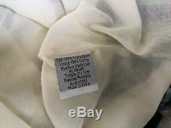 Nouveau Johnny Was Patchwork Liane Hiérarchisé Maxi Jupe Longue Boho Sz XL & Large 288 $