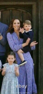 Robe Fantôme Anouk Taille L (14) Kate Middleton