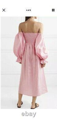 Sleeper Atlanta Rose Lin Robe. Taille Large