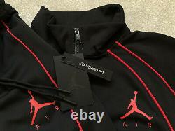 Survêtement Nike Air Jordan Jumpman Homme Set Mj 23 Aj Fz Track Jacket & Bottoms