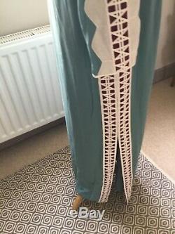 Tory Burch Robe Maxi Non Porté Avec Des Étiquettes Taille Us 14 / Uk16